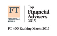 Top Financial Adviser 2015